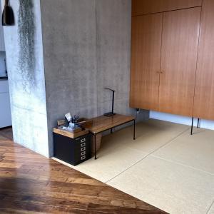 【我が家の収納】リビングの引き出し変更。失敗しない空間の整え方