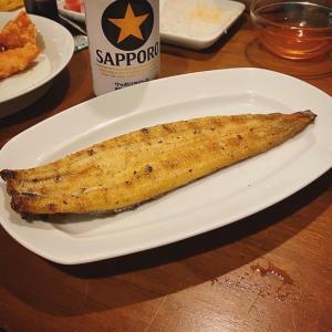 今宵のごはんは鰻!