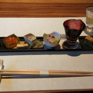 『YUFUIN RIKKA:由布院 六花』のお食事は最高です