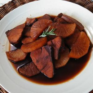 島のお魚料理その2「鰤:ブリ」「ヒラマサ」「アオハタ」「真鯛:マダイ」」
