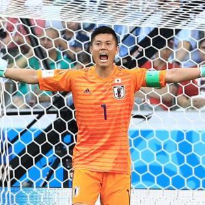 サッカー日本代表...弱っ!!