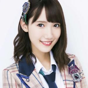 祝 HKT48田中菜津美が卒業発表