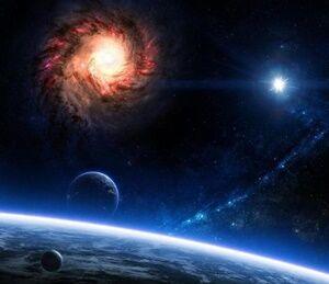 地球にもっとも近いブラックホール発見かも?