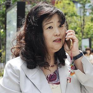 岡田晴恵教授、炎上女王化