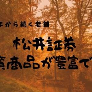 【証券会社のドン】松井証券で投資を行うのはどうなのか?評判を見ていきます。