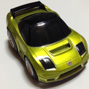タカラ チョロQ バラエティック3 ホンダ NSX type-R