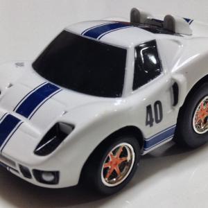 タカラ チョロQHG フォード・GT40