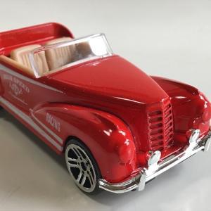 ダイソー クラシックカー(ミニ )謎車