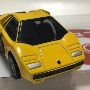 タカラトミー チョロQ Q-04 ランボルギーニ カウンタック LP400