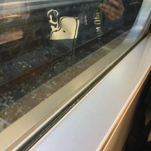 ひたすら列車で〜