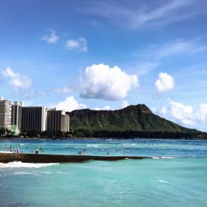 さすが!ハワイだとこうなる