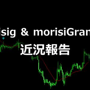 morisig&morisiGranvilleの近況について【2020年6月ver】