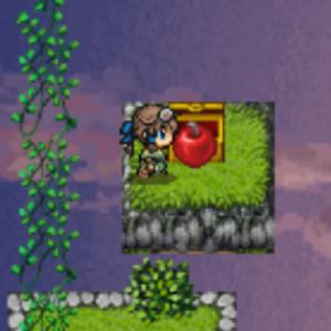 横スクロールアクションRPG【Quest for the Tanelorn】