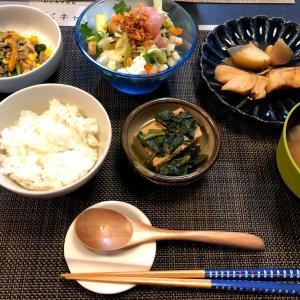 【ダイエット】最近の夕飯