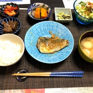 【ダイエット】息子と私のダイエット(夕飯記録)