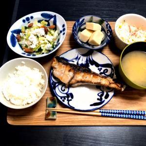 【ダイエット】夕飯1週間分