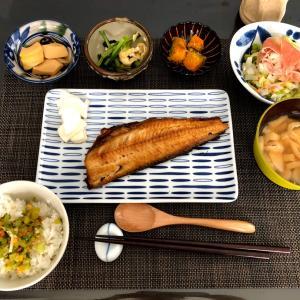 【ダイエット】夕飯一週間分 その6