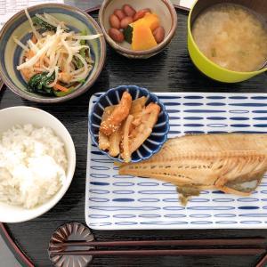 【ダイエット】夕飯一週間分 その12