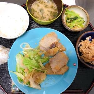 【ダイエット】夕飯1週間分 その13