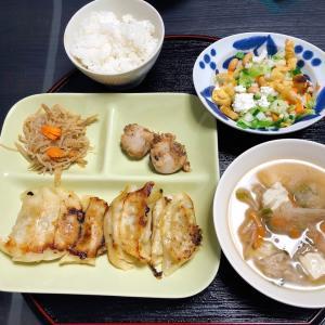 【ダイエット】夕飯1週間分 その14
