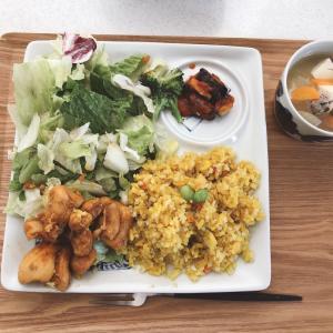 【ダイエット】お昼ご飯はコレにします?