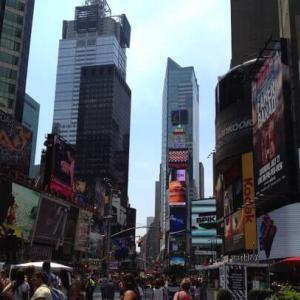 ニューヨーク旅行なら絶対訪れたいおすすめの定番人気観光地10選