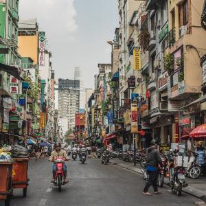 ベトナム人労働者の特徴、性格と接し方