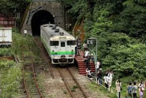 続・秘境駅「小幌」