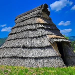 「縄文文化」の ロマン