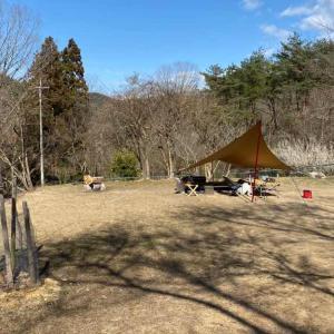自然の森ファミリーオートキャンプ場の紹介