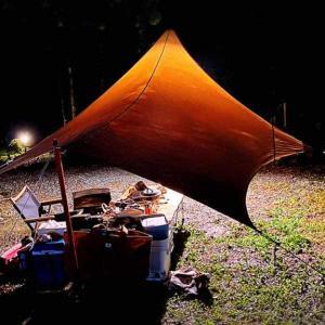 フォレスト・イン洞川(旧:洞川キャンプ場)のフリーサイトに宿泊してきました
