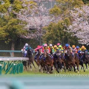 毎日杯【G3】の高適性馬ランキング(2020.03.28/阪神芝1,800m)