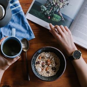 ダイエット中の朝食どうする?朝食抜きは本当に太るのか?