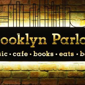 【Brooklyn Parlor Sapporo】食事はもちろん、日常をおしゃれにしてくれる上質な空間【札幌ダイニングバー】