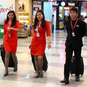 LCC飛行機に乗るなら肥満体の人の方が断然お得?! 東京からバリ島まで2往復できてしまう差額がでちゃう