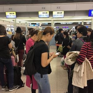 格安航空LCCのNok Air(ノックエアー)で預け入れ荷物を預けたら200万請求が…きた。まさかの高額請求?!