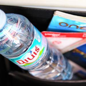 羽田空港で断水|海外旅行に行く方はご注意ください