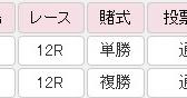 ファイナルレース 高知競馬 2019/11/16
