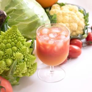 濃縮還元の野菜ジュースは体に悪い?ストレートジュースとの違い