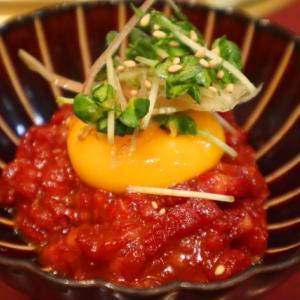 【GoToEat】牛肉のユッケが合法的に食べられるお店を紹介