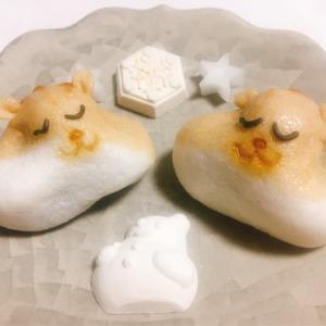 【和菓子】和菓子 結「生ささら リス」(東京都)