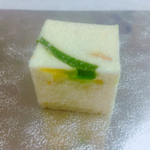 【和菓子】三英堂「季子ごよみ(冬)」(島根県松江市)