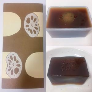 【花まつりの和菓子】紫野和久傳