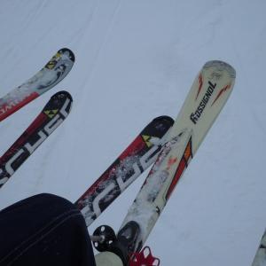 【体験報告】初心者におススメ『湯の丸スキー場』日帰りバスツアー