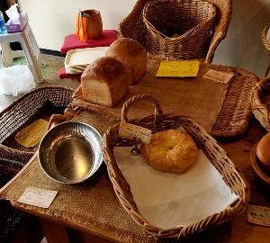 アヴェロン 都城のベーカリー&パン屋さん!フランス修業の本格的なパンが好きな人にはたまらない