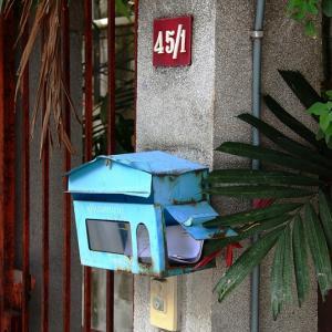 ナーナー駅周辺のバンコクの街並みを一眼レフで撮る!【海外旅行ータイ】