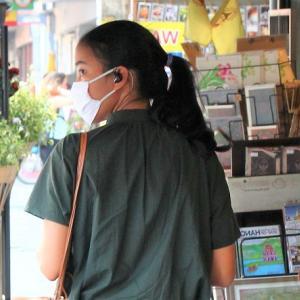 チェンマイの街並みを、相棒の旅行カメラで撮る!【海外旅行ータイ編】