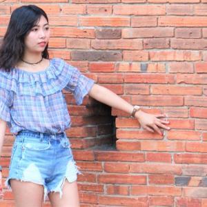 チェンマイ観光の中心はターぺー門!お勧めの記念撮影スポットだ【タイ旅行】