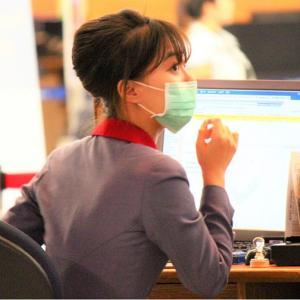 新型肺炎コロナウイルスー日本政府と航空会社の対応、旅行中の注意点【海外旅行】