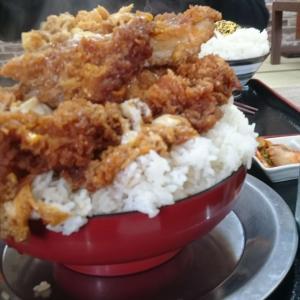 小松市のガッツリ店【男飯ロッキー】溢れるご飯と具材で満腹になれる良コスパ店